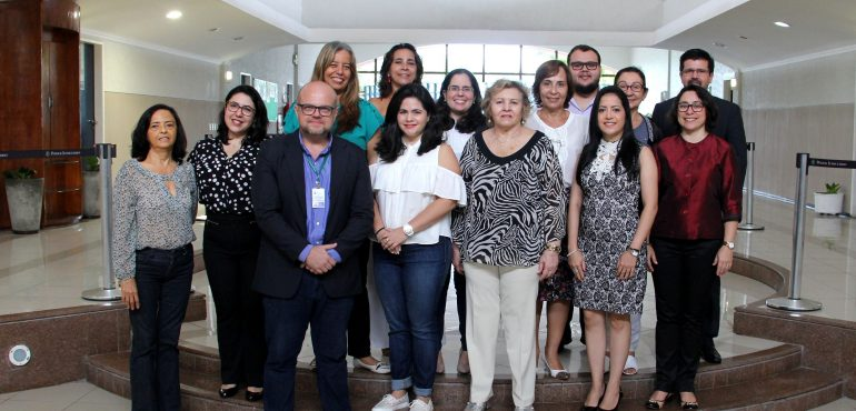 Conciliadores do TJCE participam de workshop sobre Inteligência Emocional